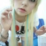 Cortes de pelo y peinados Emo para chicas